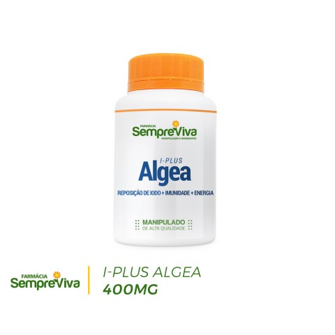 I-Plus Algea 400mg