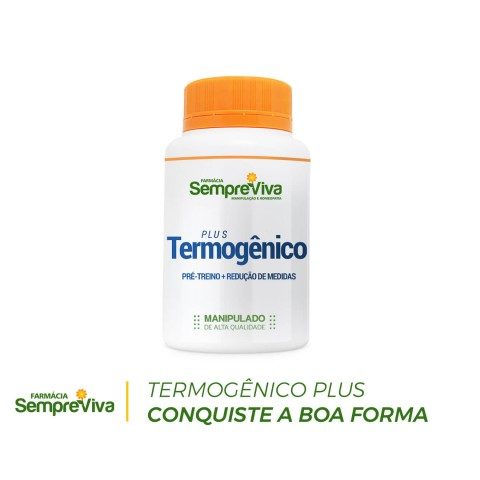 Termogênico Plus